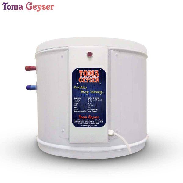 Ariston geyser importer in Bangladesh
