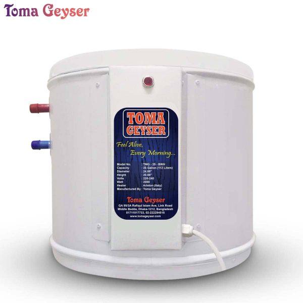 Best quality geyser supplier in Bangladesh