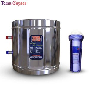 Best quality geyser