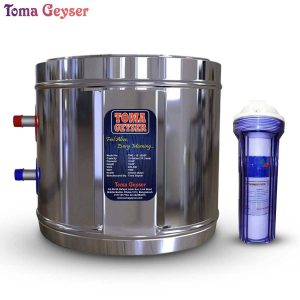 Best water heater in Bangladesh