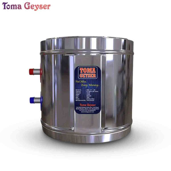 Ariston geyser importer in Bangladesh