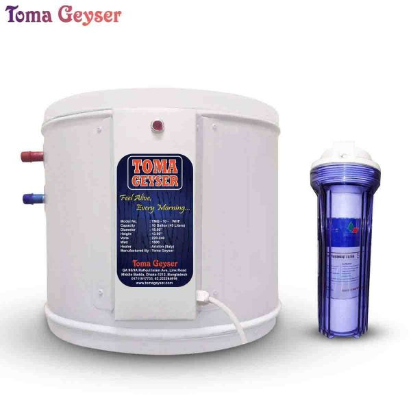 Best Geyser Brand in Bangladesh 2020