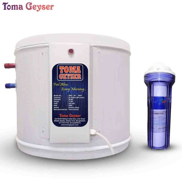Best quality geyser supplier in Bangladesh