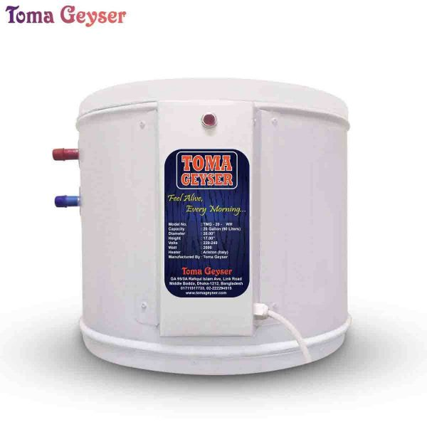 Best quality Geyser Brand in Bangladesh